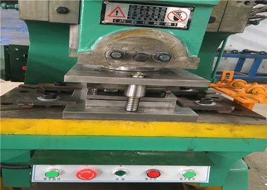 Concertina Razor Blade 280m / H Barbed Wire Manufacturing Machine